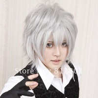 Beige 115cm high temperature wire cos wig Layla Markale