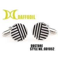 Exquisite cufflinks from DDstore Fashion cuff link Wholesale Cuff links Metal cufflinks supplier High quality cufflink DD1052