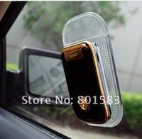 Anti-slip mat, spider series sticky pad, non-slip pad 180*120 mm/  Magic Sticky non-slip Car Pad mat for Cell Phone