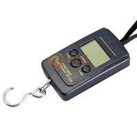 20g - 40kg Electronic Hanging Portable Fishing Digital Luggage Scale