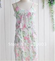 Bohemia floral skirt dressA102