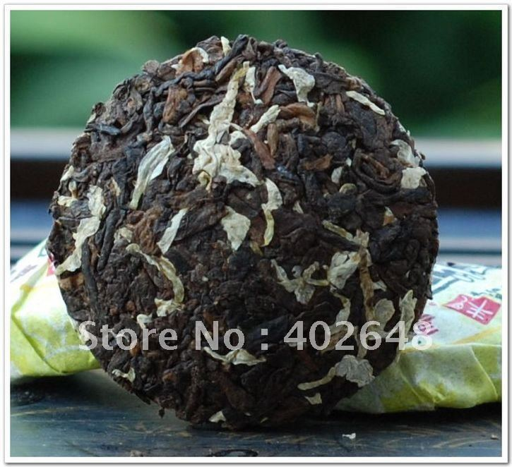 instant tea cake, puer matcha tea,black tea free shipping easy to brew(China (Mainland))