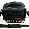 Free Shipping the new black high quality  SLR camera Bags  for  canon  550D 600D 60D 1000D 7D
