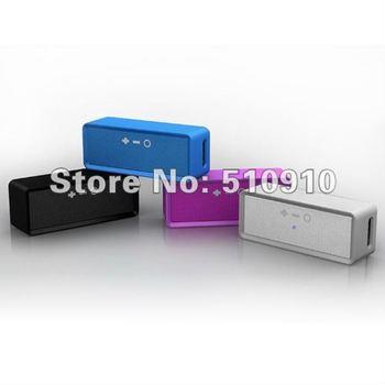Free Shipping Bluetooth Speaker with Speaker phone  BSK10