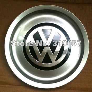 20pcs/lot Car Wheel Center Hub Cap 1J0601149B For 99 to 2004 VW JETTA BORA GOLF MK4