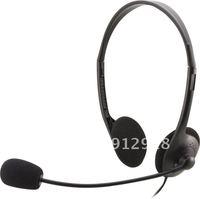 cheaper low price headset earphone earphone headset with mirco-phone with volume controll PH-850B