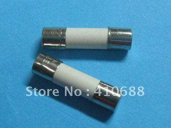100 Pcs Per Lot Ceramic Fuse 1A 250V 6mm x 30mm Fast Blow Hot Sale HIGH Quality