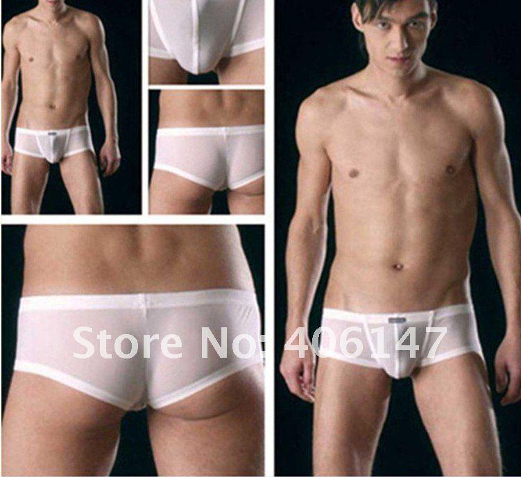 Mens Underwear Transparent Men 39 s Underwear Ultra Thin