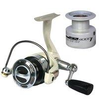 Free shipping, VIVA VCA4000    9+1BB, aluminum body Spinning Fishing Reel, +line cup