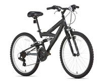 "Запчасти для велосипедов High Quality 26"" Carbon Fibre Full Frame Shock Absorber Mountain bike bicycle"