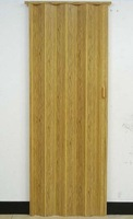 free shipping   PVC folding door,H205cm*W81cm
