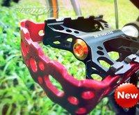 10312 TECHKIN Gun series aluminum alloy bearing foot
