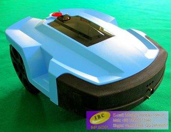 Garden Tools - Intelligent automatic lawn mower robot IBC L600.