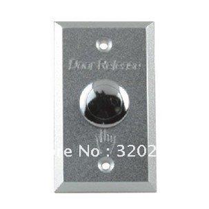 door release ,door switch push button ,push button Aluminium(China (Mainland))