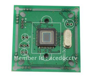 420TVL CMOS sensor cctv CCD camera module/ccd board camera