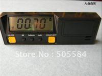 Night vision LCD Degree Angle protractor inclinometer Digital spirit level gauge meter Universal Bevel protractors