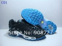 Free Shipping  2011 New TN Women's running shoes basketball shoes  Sport  Footwear Sneaker Shoes-Cement  Casual shoes White #C01