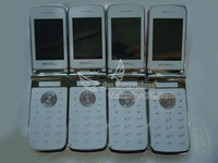 Free Shipping K7 Flip Russain Mobile Phone