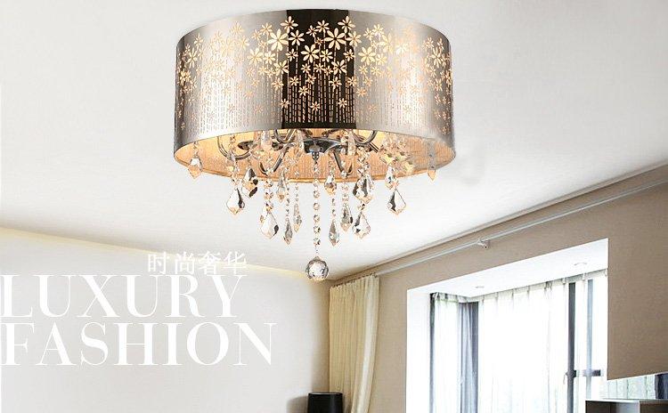 Slaapkamer Lampen : Modern Living Room Ceiling Lamps