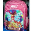 free shipping Winx Club Shoulders bag Rucksack School Bag Backpack b0010