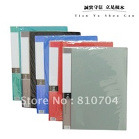 stamp stock book  stamp album wholesale/retail Free Shipping