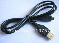 Micro usb cable for Samsung Motorola Mobile Phone free shipping fast shipment.100pcs/lot