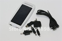 700mAh USB Solar Charger for MP3 MP4 Cell Phone PDA Camera,portable charger,factory offer,support mix order/Drop ship,Hot Sell !