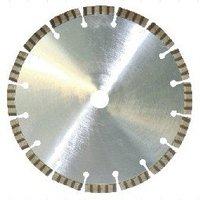 7'' TURBO SEGMENTED  DIAMOND BLADE FOR GRANITE,MARBLE AND CONCRET.ETC