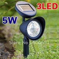 Солнечный светильник для улицы solar lamp light Lawn Light, Solar lighting, 2Pcs/Lot solar garden lamp + HG981W Dropshipping