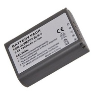 1999MAH 4PCS BLN-1 BLN1 BATTERY AND BCN-1 BATTERY CHARGER FOR Olympus OM-D E-M5