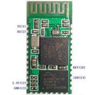 Wireless Bluetooth Transceiver Module HC-06