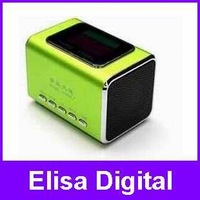 Free shipping JH-MD05X 100% original Music Angel speaker,RY9002
