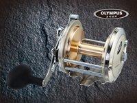 Free shipping, GF1200, 3BB, Sea,Boat,drum,Jigging reel