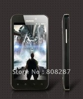 "Freeshipping New Huawei Honor U8860 First Android 4.0 / MIUI OS Mobile Phone 3G 4"" Capacitive touchscreen Smartphone"