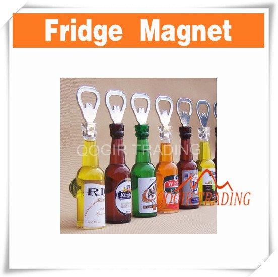 Buy corona extra beer bottle opener fridge magnet d8154 from reliable magnet - Beer bottle opener fridge magnet ...