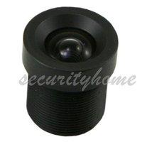 6mm board CCTV Lens Surveillance Security new 50 Degree