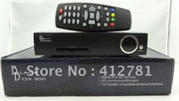 singapore Blackbox 500 c cable tv receiver Black box 500C  with Autoroll key 500 c Set Top Box