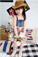 Детские брюки 5pcs/много Детские Комбинезоны, Детские брюки летние