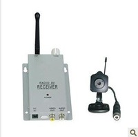 Wireless monitoring head 2.4G Night Vision Camera camera 2.4G Baby Monitor is easy to operate