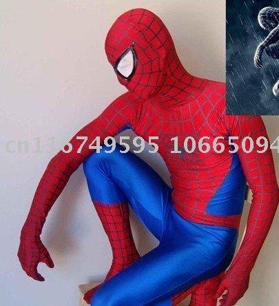 Aliexpress.com : Buy The Amazing Spider Man Super Deluxe Spider ...