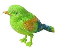 Min Order $20 (mixed order) Retail Voice Control Bird / Fantastic Singing Song Bird Promotional Kids Toys (KH-31)