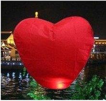 popular heart shaped lantern