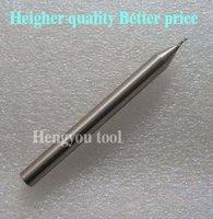 1pcs HSS 2Flute  Ballnose  R0.5 End Mills  Shank Dia 6mm CNC lathe Machine Milling Machinery Cutting tools