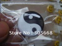 YinYang Tennis racket Vibration Damper Absorber,50 pecs  By China post