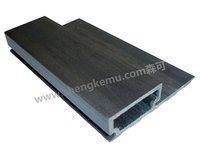 90 Great Wall board ,WPC indoor board,Waterproof,sound-proofing