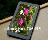 Wholesale 16G, 7-inch Tablet PC, Andrews 4.03 collar show D8 wired and wireless 3G Internet  2PCS/LOTS