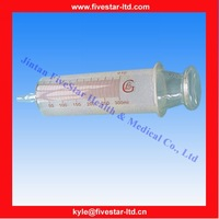 Glycerine Enemator Syringe 300ml for Laboratory Glasswares