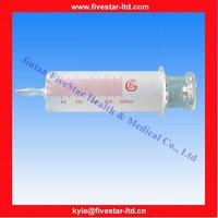 Glycerine Enemator Syringe 250ml for labware