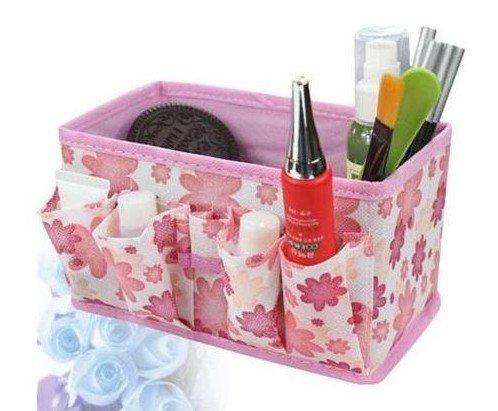folding-Cosmetics-storage-box-folderable