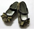 Elegant soaring and female children, four seasons children's shoes, Free shipping